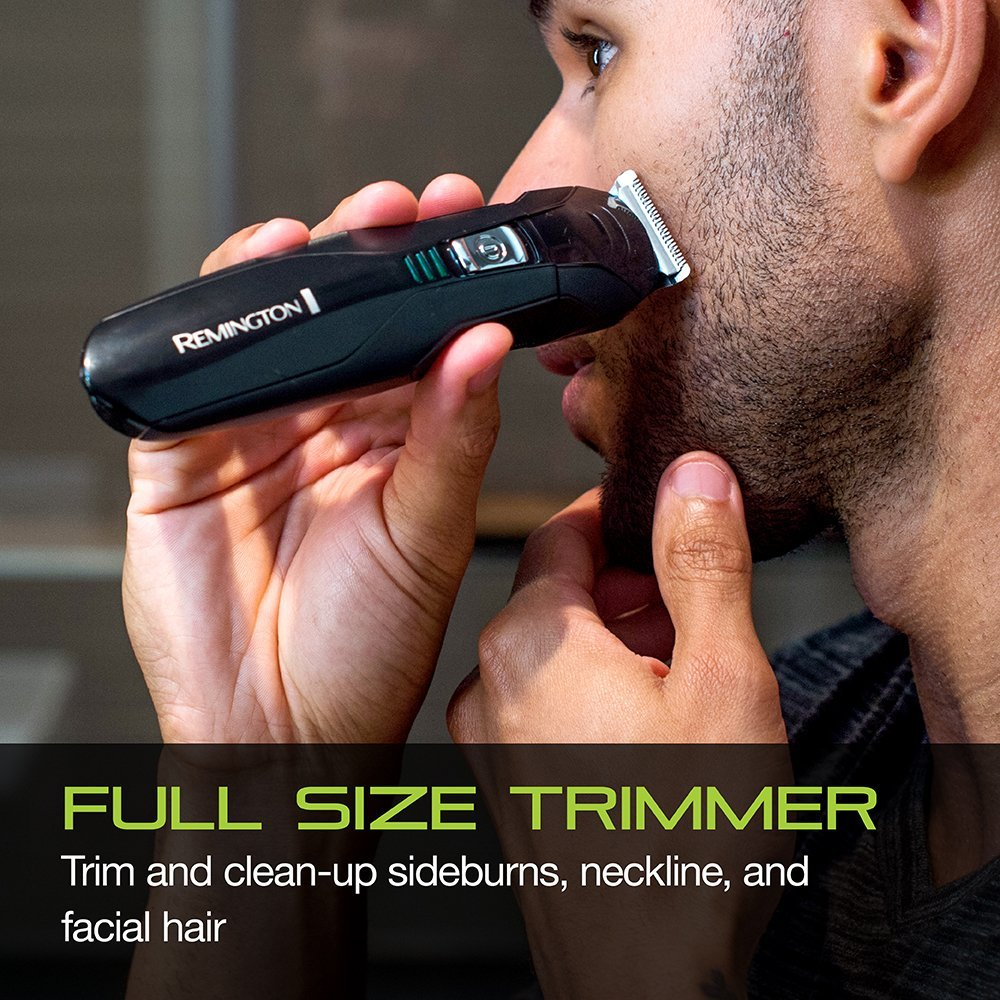 Top 10 Best Beard Trimmers for Men's Perfect Trim