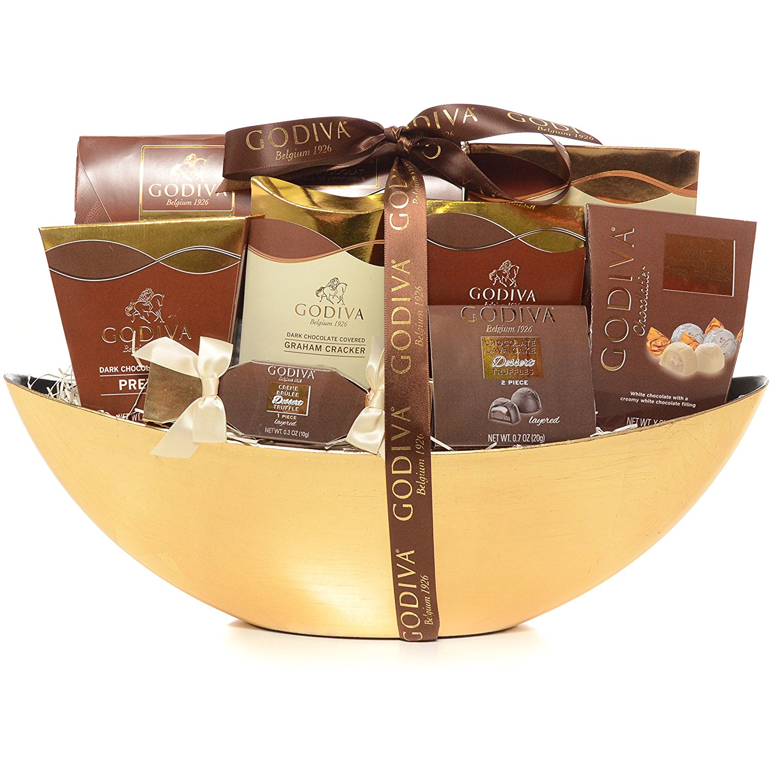 Top 9 Best Chocolate Gifts and Decorations