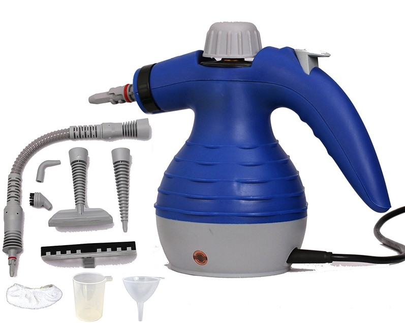 1050W Multi-Purpose Steam Cleaner – Brightown