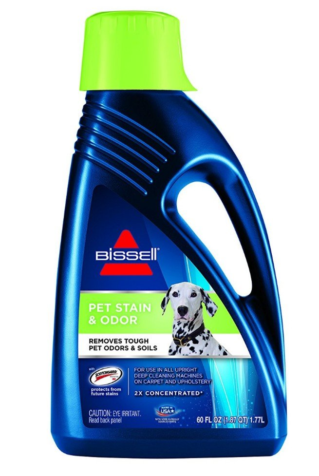 Top 9 Best Pet Stain and Odor Removal Products in 2017
