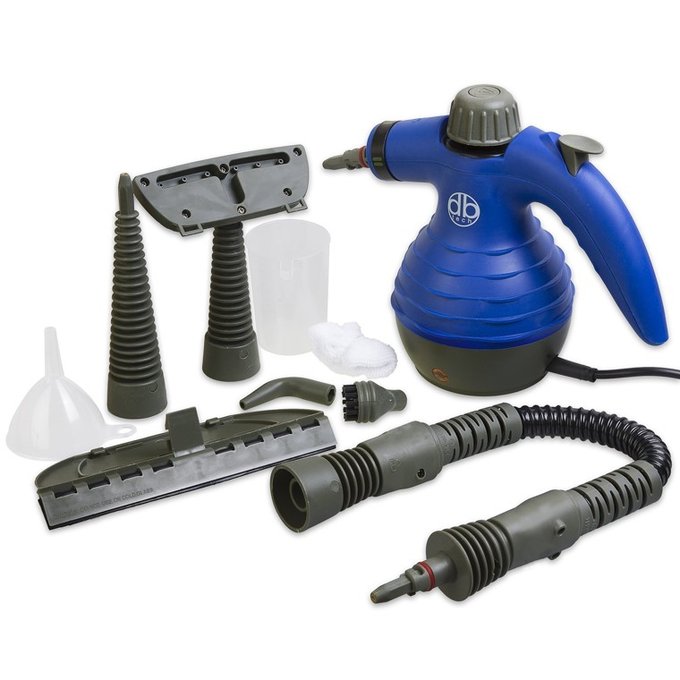 Handheld Multi-Purpose Pressurized Electric Steam Cleaner