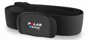 Polar H7 Bluetooth Heart Rate Sensor and Fitness Tracker