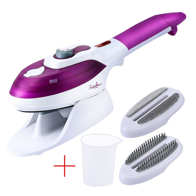 The 4-in-1 Portable Steamer – Besteamer