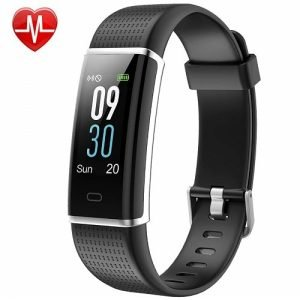 Willful Fitness Activity Tracker