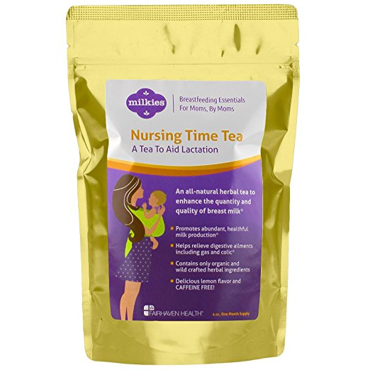 Nursing Time Tea