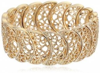 1928 Jewelry Vintage Stretch Bracelet