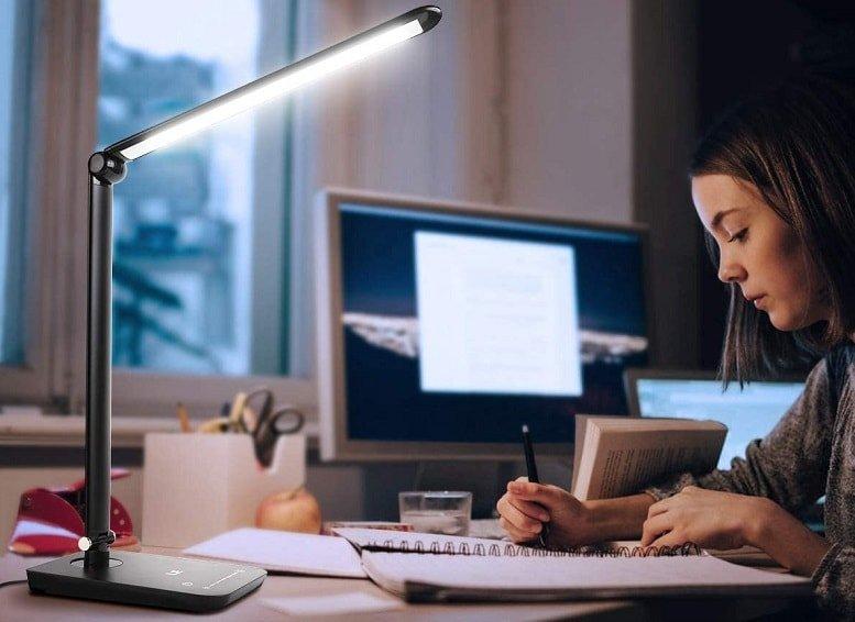 Best Smart Desk Lamps Review