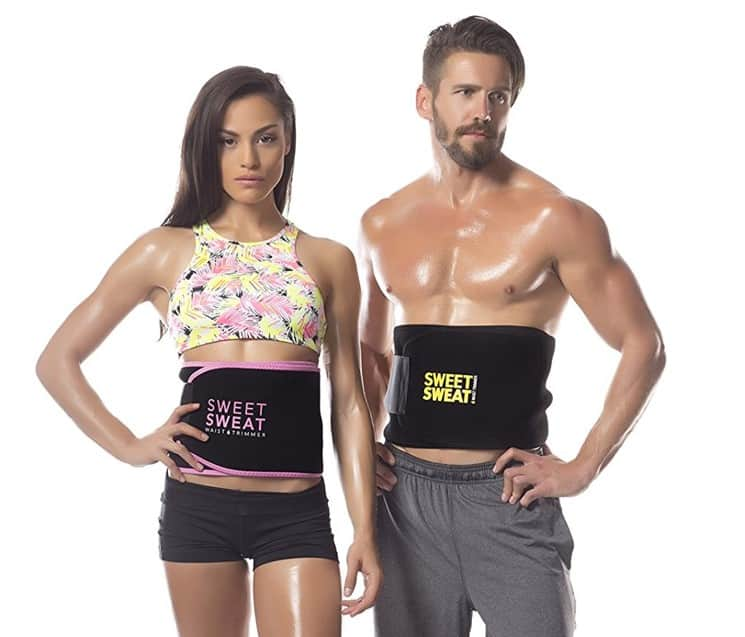 Top 9 Best Belly Burner Weight Loss Belt in 2017