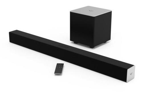 VIZIO SB3821-C6 Sound Bar - Home Theater Speaker