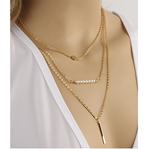 Top 9 Best Y Shaped Necklace in 2017