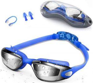 Zerhunt Swim Goggles