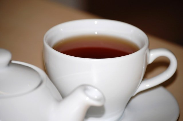 Top 9 Best Sleeping Herbal Tea To Make You Sleep Better