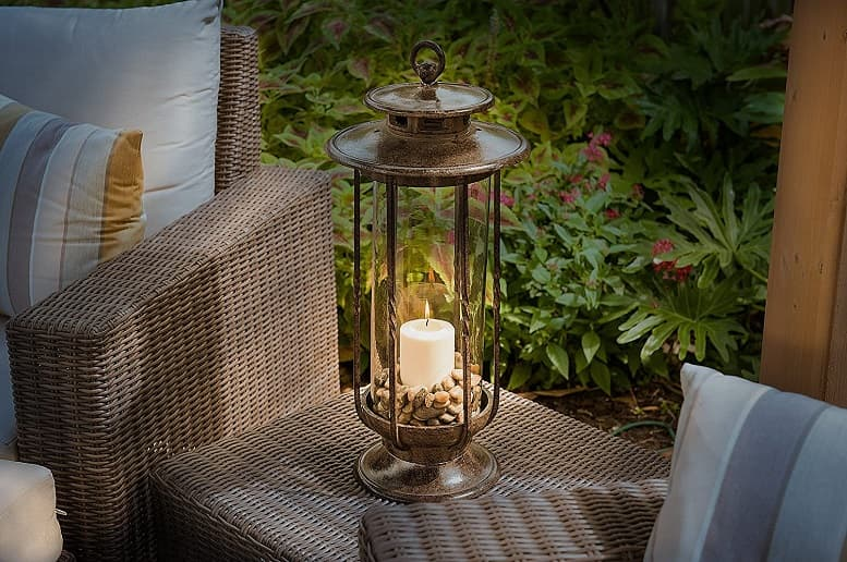 Best Decorative Candle Holders Review