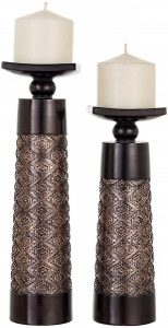 Dublin Decorative Candle Holder-min
