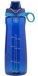 Pogo Tritan Water Bottle