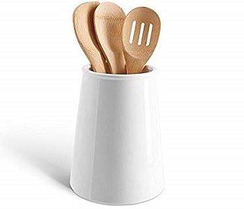 Sweese 3608 Porcelain Kitchen Utensil Holder