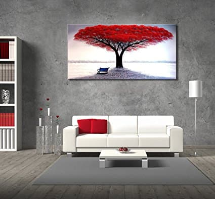Top 9 Best Wall Art Paintings For Your Living Room