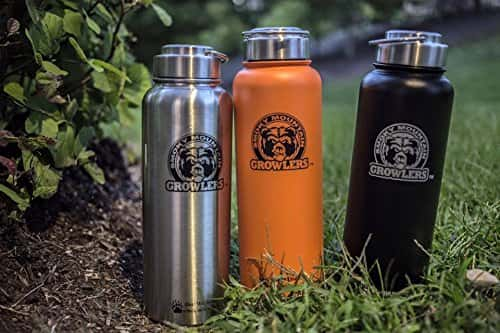 Top 7 Best Stainless Steel Growler in 2017