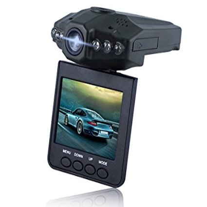 Top 9 Best Driving Camera Views in 2017
