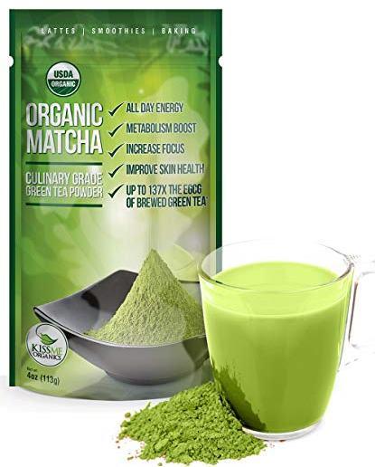 Matcha Green Tea Powder