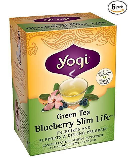 Yogi Weight Loss Tea