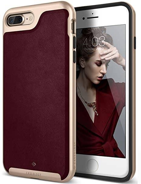 the best attitude cf8bc f1a0b Top 10 Best iPhone 7 Plus / 8 Plus Cases 2018 - Trustorereview
