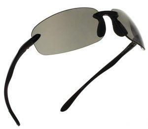 Island Sol Rimless Sunglasses