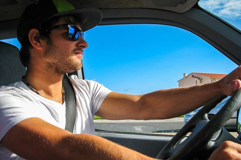 6079c3ab138 🥇 Best Sunglasses For Driving in 2019 - Top 9 ranking - Trustorereview