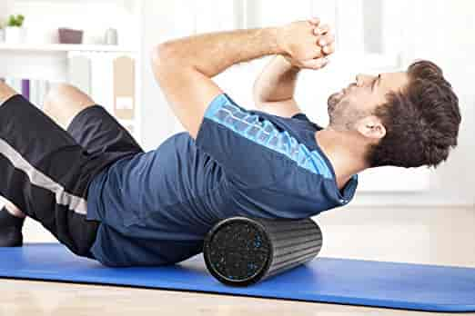 Top 7 Best Foam Roller For Massage and Fitness in 2017