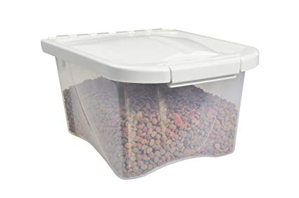 Pureness 5-Pound Food Container