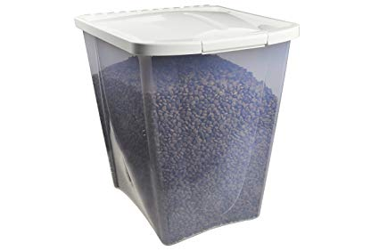 Van Ness Pet Food Storage Container