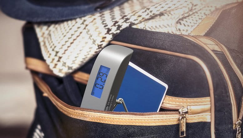 Best Digital Luggage Scales Review