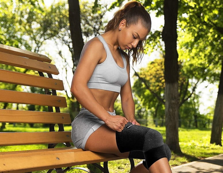 Best Knee Braces To Support Fitness and Exercises