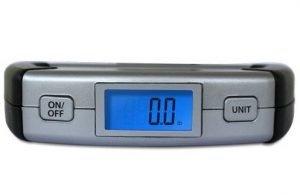 EatSmart Luggage Scales