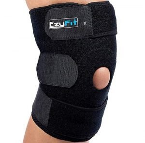 EzyFit Knee Brace Support for Sports Exercise