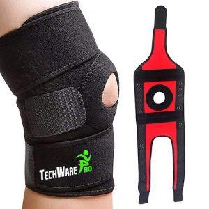TechWare Pro Knee supporter