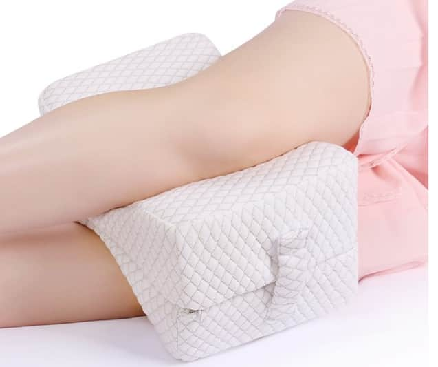 Top 5 Best Knee Pillow Products in 2017