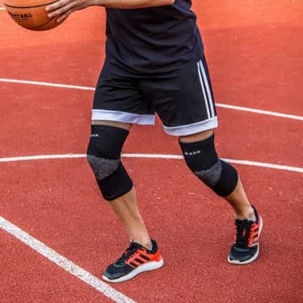 Top 7 Best Knee Braces to Support Fitness & Exercise
