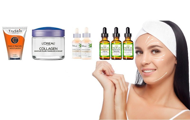 Best Anti Aging Skin Care Products Reviews
