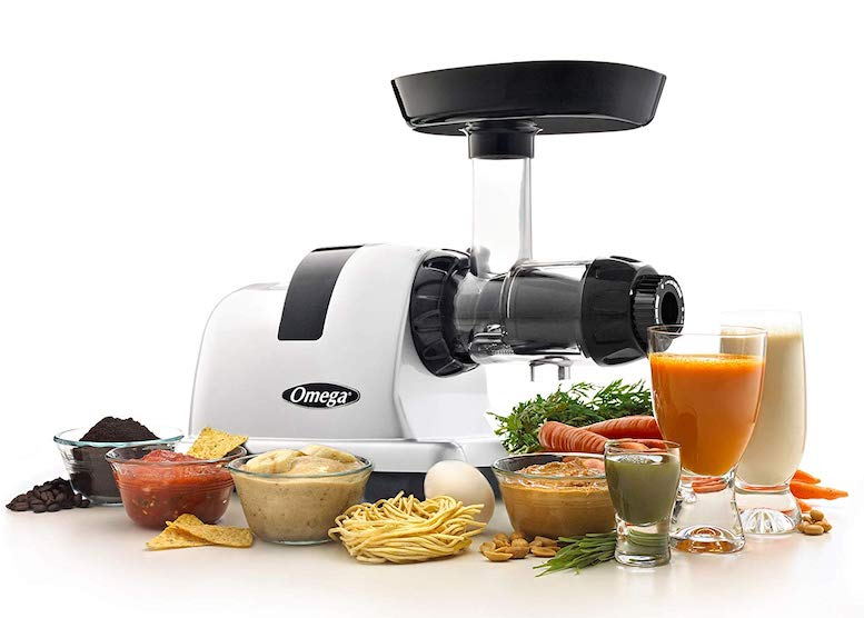 Best Slow Masticating Juicer Review