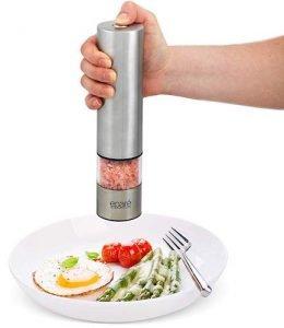 Eparé Salt or Pepper Grinder