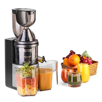 Argus Le Slow Masticating Juicer Reviews : Top 7 Best Masticating Juicer Products Review 2018 - Trustorereview