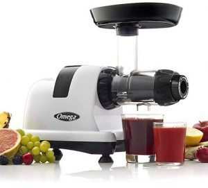 Omega Slow Speed Masticating Juicer Review