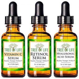 Tree of Life Anti Aging Serum