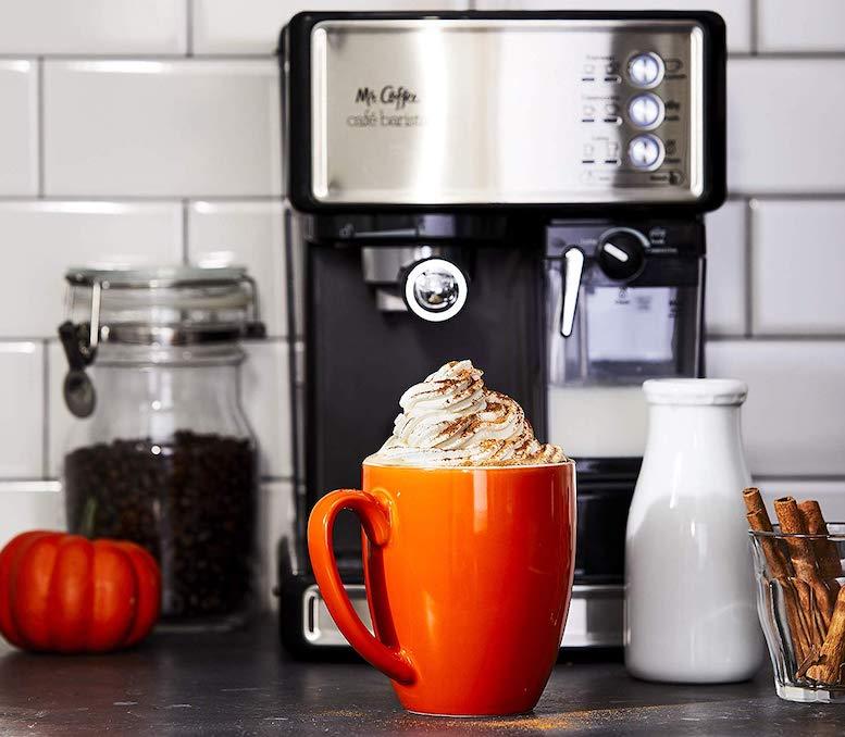 Best Espresso Coffee Makers