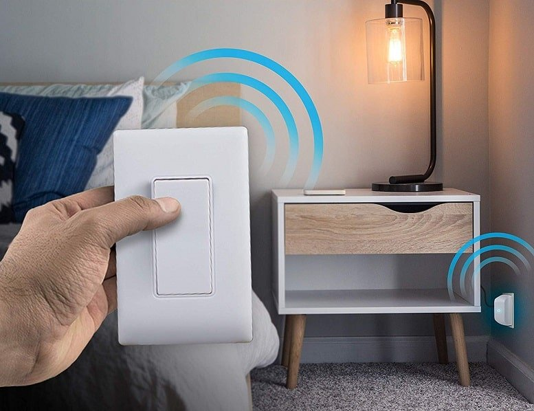Best Wireless Light Switch In 2019 Review Top 7 Ranking