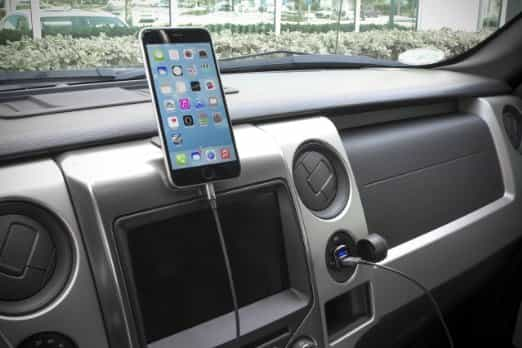 Top 7 Best Fast Car Charger Reviews in 2017