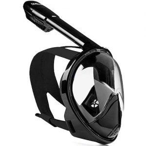 DIVELUX Snorkel Mask
