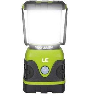LE Portable LED Camping Lantern Review