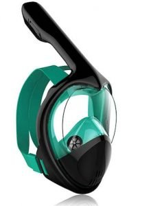 Marlrin Full Face Snorkel Mask